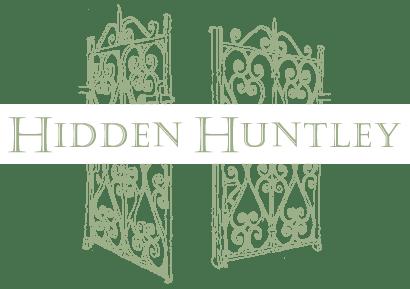 Hidden Huntley Logo Circ