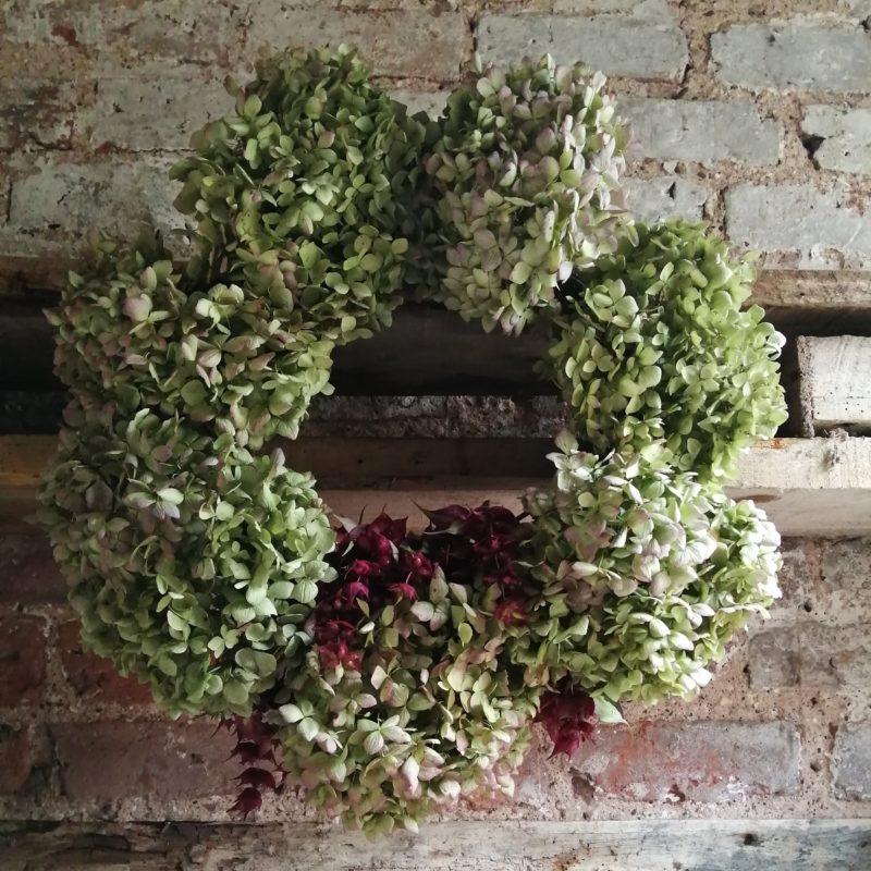 Huntley wreath