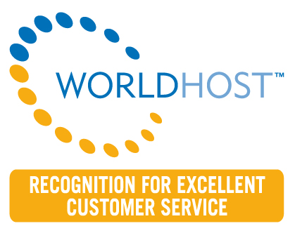 Huntley World Host Accreditation